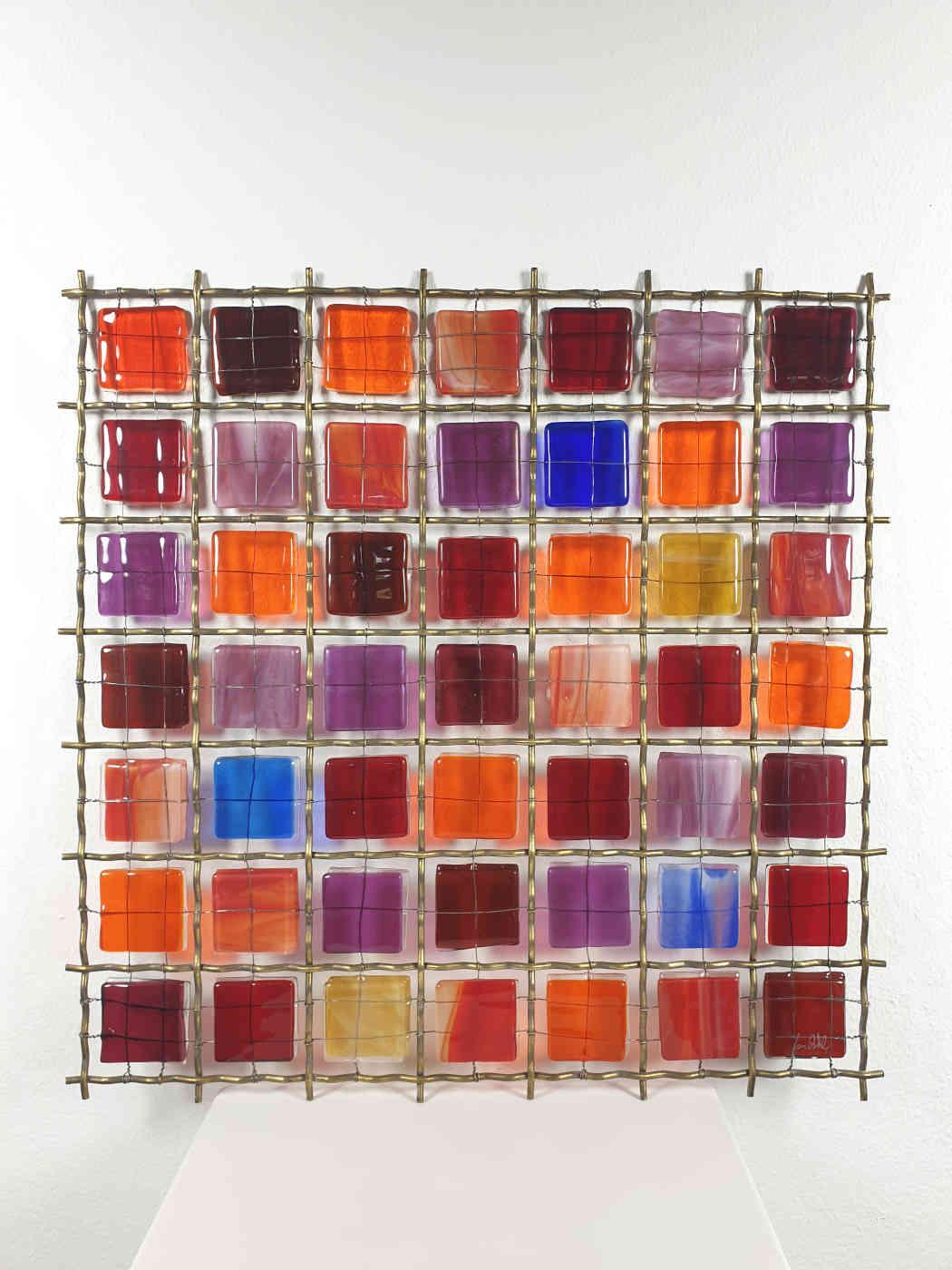 Winfried W. Wunderlich Quadrat