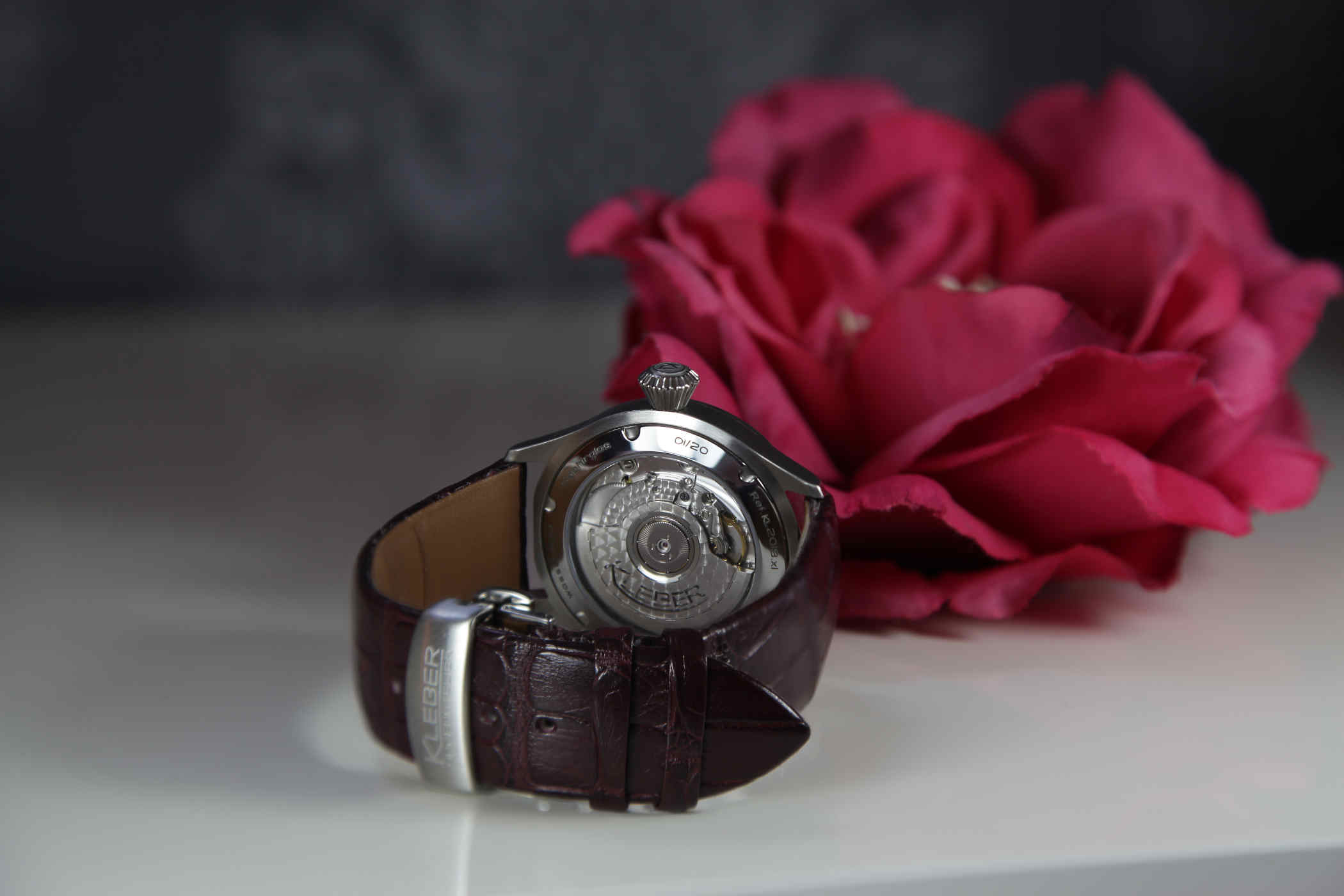 Frank Kleber Clubmatic Black Diamonds